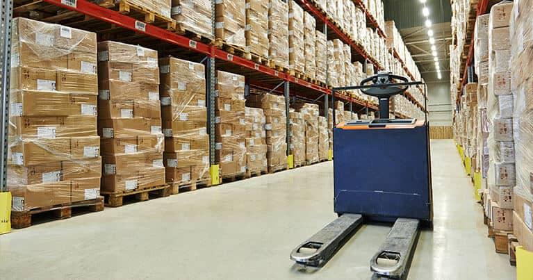 Warehousing Distribution 01