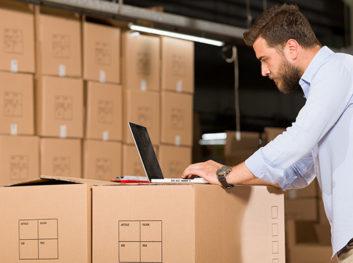 Business Storage Inner