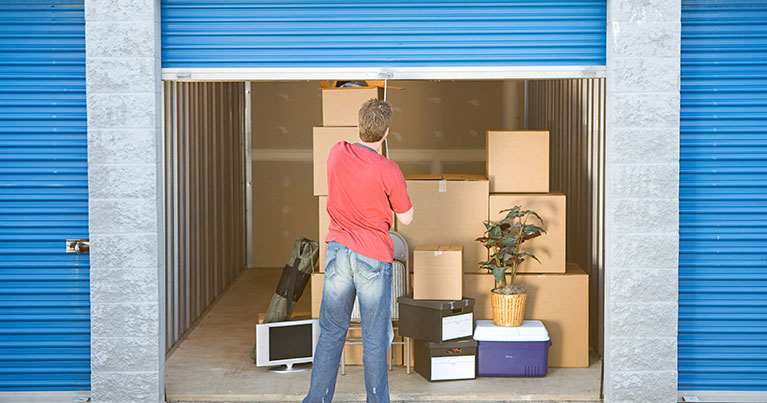 Secure Storage Inner